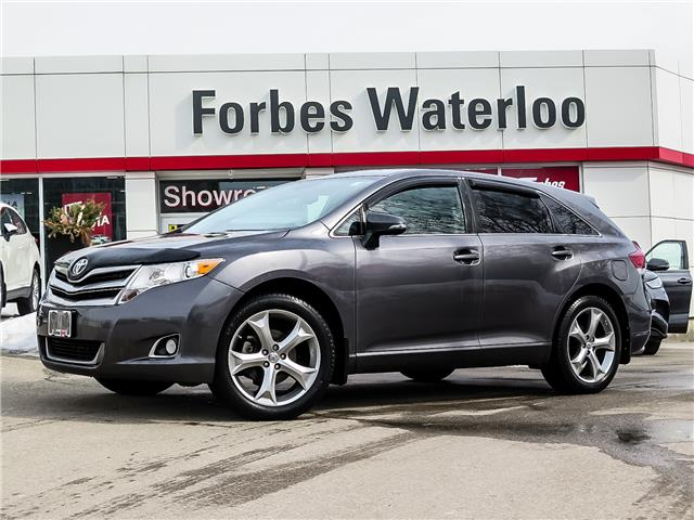 2014 Toyota Venza Base V6 (Stk: 15216A) in Waterloo - Image 1 of 23