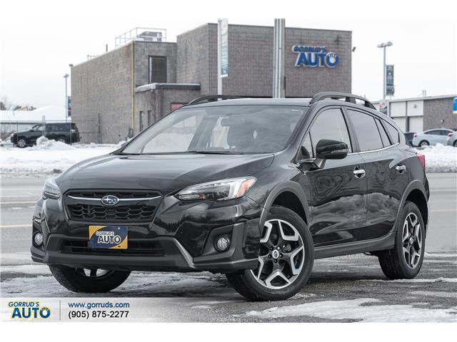 2018 Subaru Crosstrek Limited (Stk: 229089) in Milton - Image 1 of 23