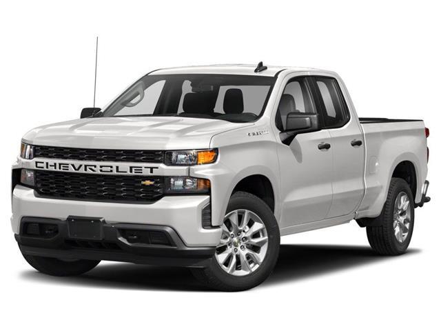 2019 Chevrolet Silverado 1500  (Stk: 2021-T20A) in Bathurst - Image 1 of 9