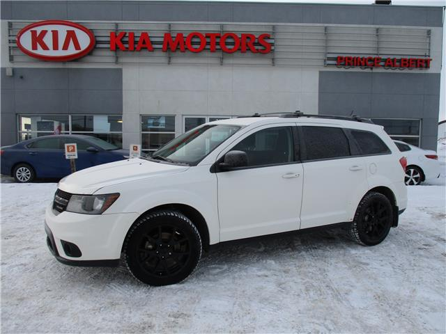 2015 Dodge Journey SXT 3C4PDCCG1FT688714 41041A in Prince Albert