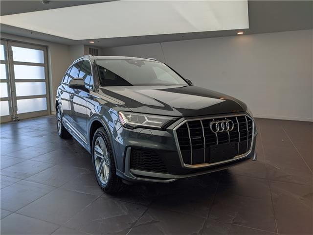 2021 Audi Q7 55 Komfort (Stk: 52300) in Oakville - Image 1 of 19