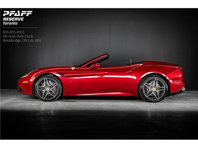 2016 Ferrari California T (Stk: MU2558) in Woodbridge - Image 1 of 20