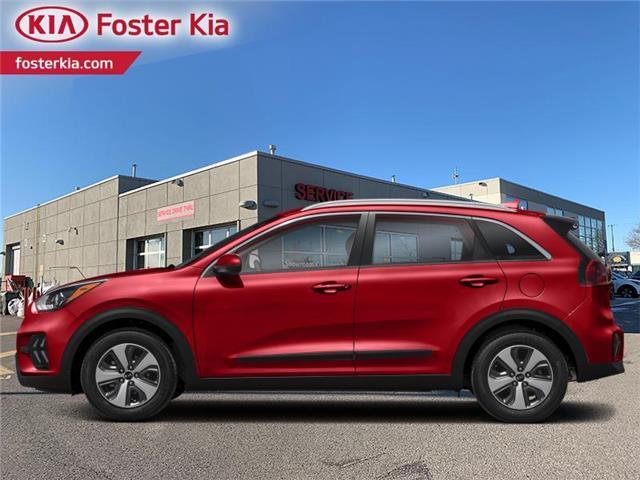 2020 Kia Niro EX Premium (Stk: 2011518) in Toronto - Image 1 of 1