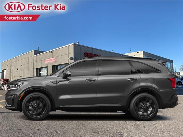 2021 Kia Sorento  (Stk: 2111556) in Toronto - Image 1 of 1