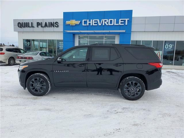 2021 Chevrolet Traverse RS (Stk: 21T069) in Wadena - Image 1 of 23