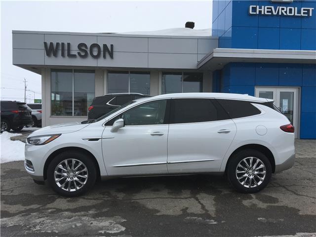 2021 Buick Enclave Premium (Stk: 21216) in Temiskaming Shores - Image 1 of 13