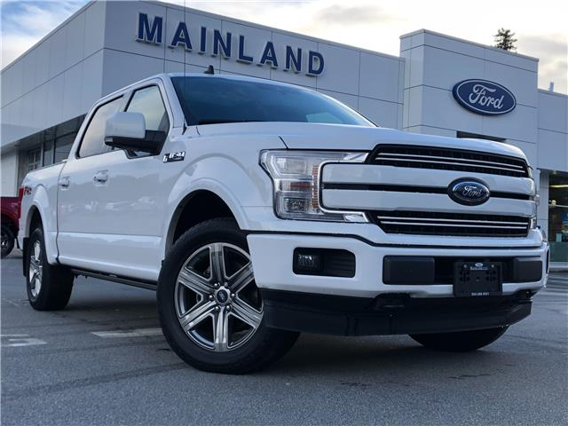 2019 Ford F-150 Lariat (Stk: P70892) in Vancouver - Image 1 of 30