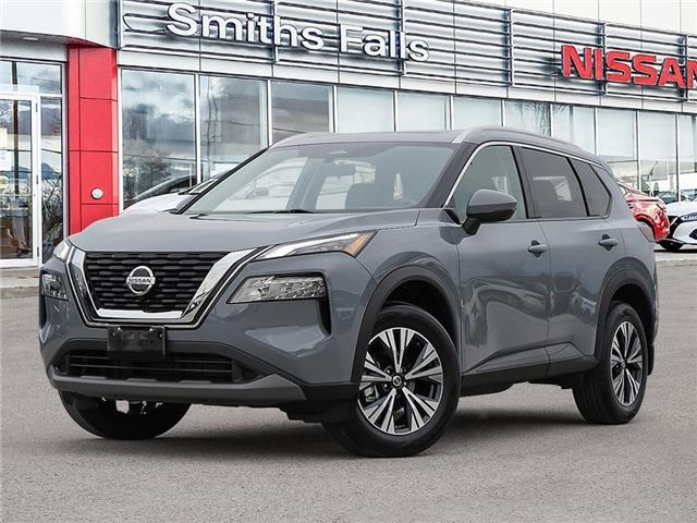 2021 Nissan Rogue SV (Stk: 21-072) in Smiths Falls - Image 1 of 23