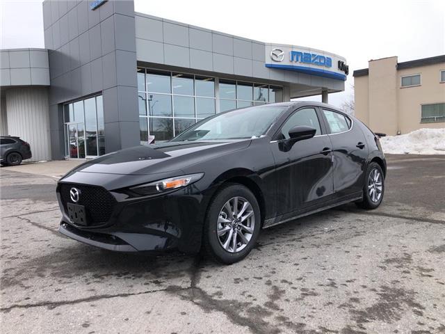 2021 Mazda Mazda3 Sport GX (Stk: 21C030) in Kingston - Image 1 of 15