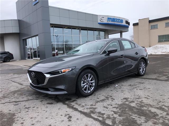 2021 Mazda Mazda3 GS (Stk: 21C031) in Kingston - Image 1 of 16