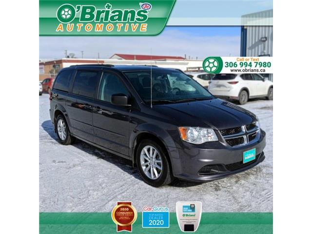 2016 Dodge Grand Caravan SE/SXT (Stk: 14220A) in Saskatoon - Image 1 of 24