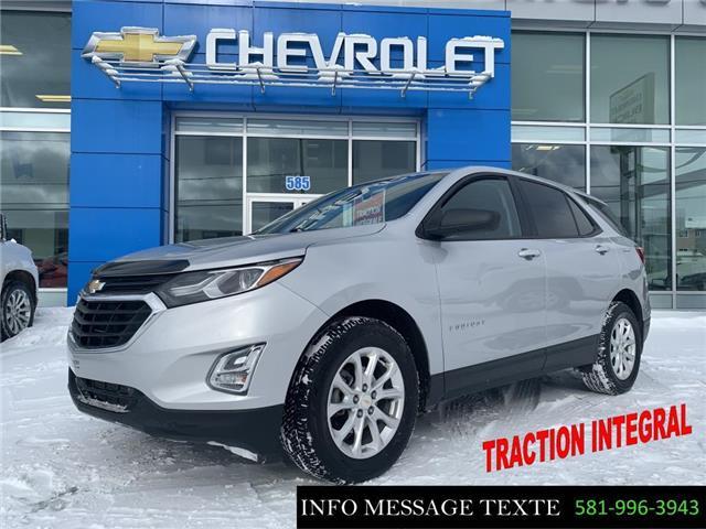 2018 Chevrolet Equinox LS (Stk: X8424) in Ste-Marie - Image 1 of 29
