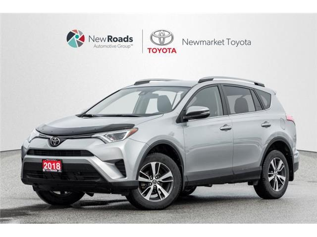 2018 Toyota RAV4 LE (Stk: 6206) in Newmarket - Image 1 of 22