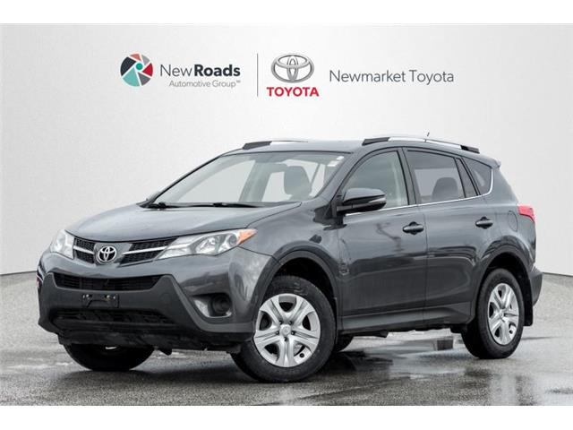 2015 Toyota RAV4 LE (Stk: 6329) in Newmarket - Image 1 of 22