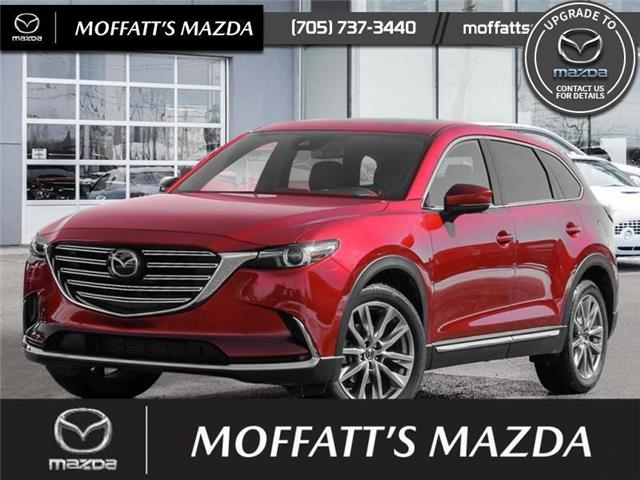 2021 Mazda CX-9 GT (Stk: P8960) in Barrie - Image 1 of 10