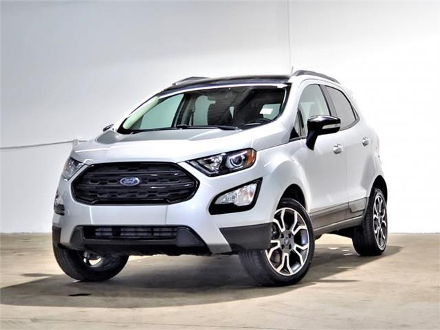 2019 Ford EcoSport SES (Stk: D1887) in Saskatoon - Image 1 of 18