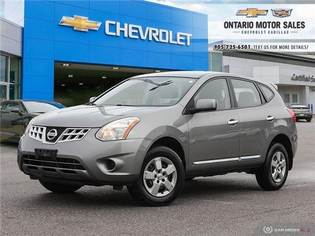 2012 Nissan Rogue  (Stk: 178994B) in Oshawa - Image 1 of 36