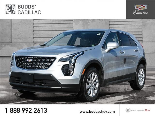 2021 Cadillac XT4 Luxury (Stk: X41013) in Oakville - Image 1 of 25