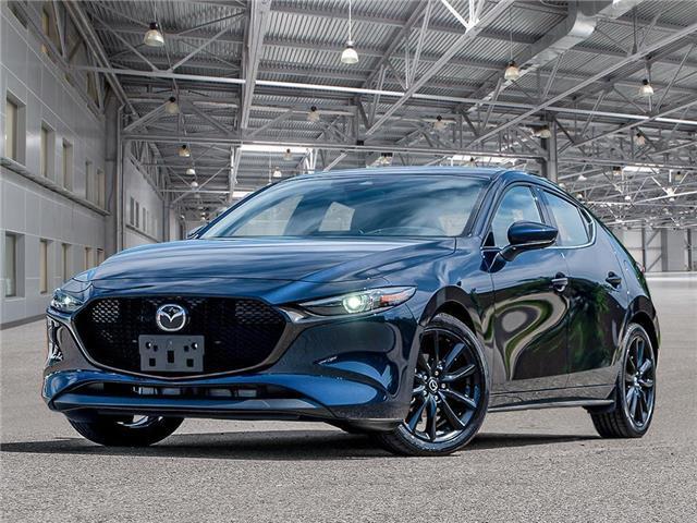 2020 Mazda Mazda3 Sport GT (Stk: 20-0033) in Ajax - Image 1 of 23