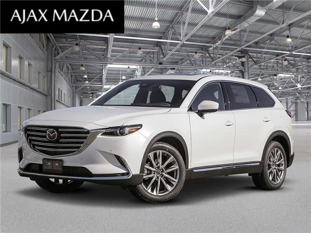 2021 Mazda CX-9 GT (Stk: 21-1280) in Ajax - Image 1 of 23