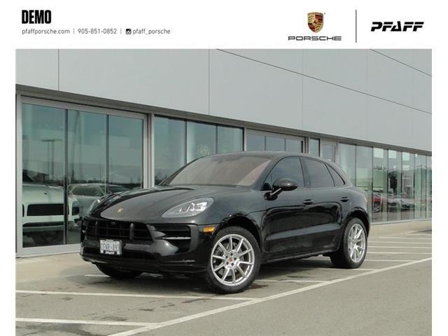 2020 Porsche Macan S (Stk: P15017) in Vaughan - Image 1 of 21