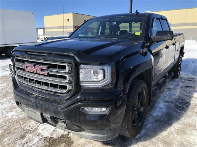 2019 GMC Sierra 1500 Limited Base (Stk: 2021377A) in Orillia - Image 1 of 1