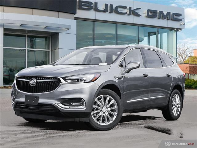 2021 Buick Enclave Essence (Stk: 153190) in London - Image 1 of 27