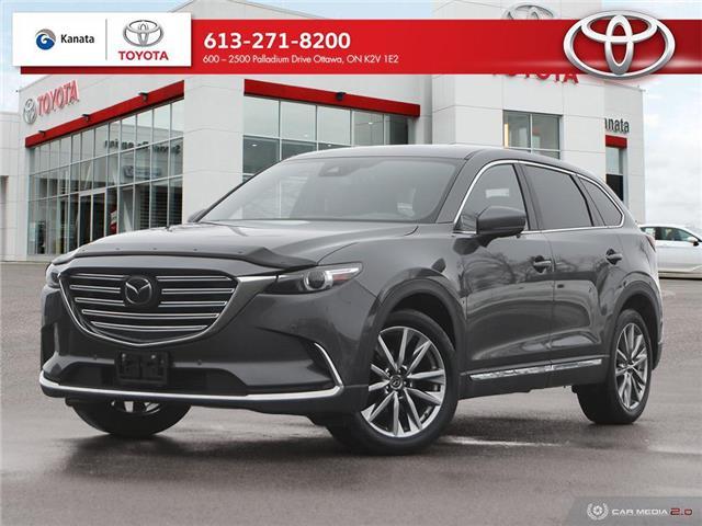 2018 Mazda CX-9 Signature (Stk: 90934A) in Ottawa - Image 1 of 28