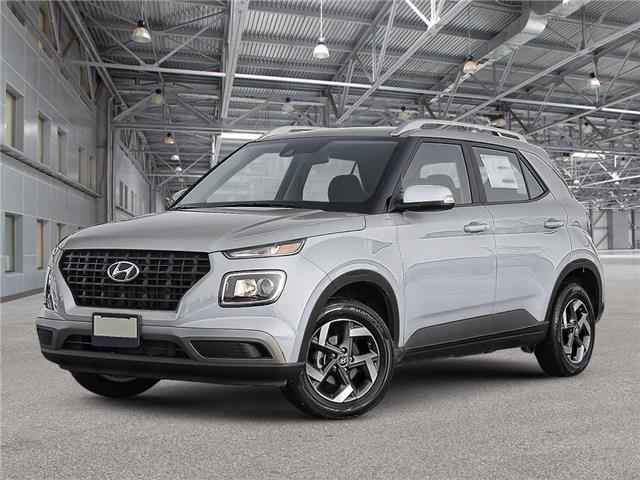 2021 Hyundai Venue Trend (Stk: VE21002) in Woodstock - Image 1 of 23