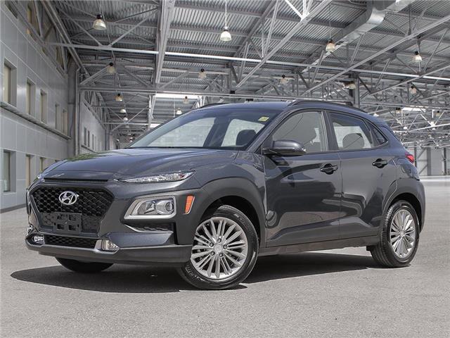 2021 Hyundai Kona 2.0L Preferred (Stk: KA21020) in Woodstock - Image 1 of 24
