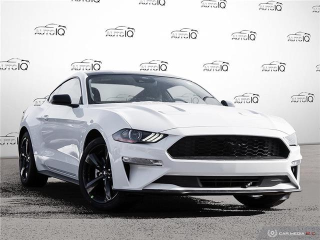 2021 Ford Mustang EcoBoost (Stk: 1G007) in Oakville - Image 1 of 25