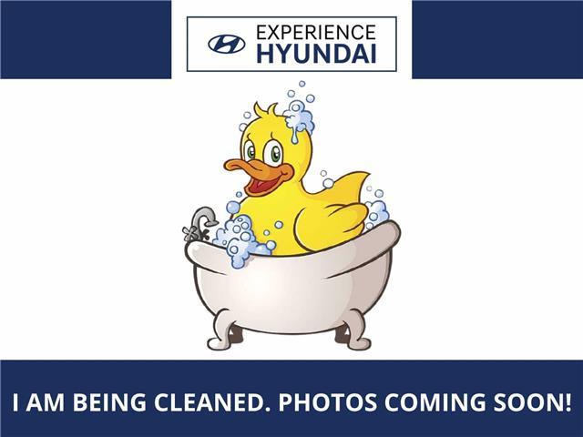 2016 Hyundai Tucson Premium (Stk: U3741) in Charlottetown - Image 1 of 1