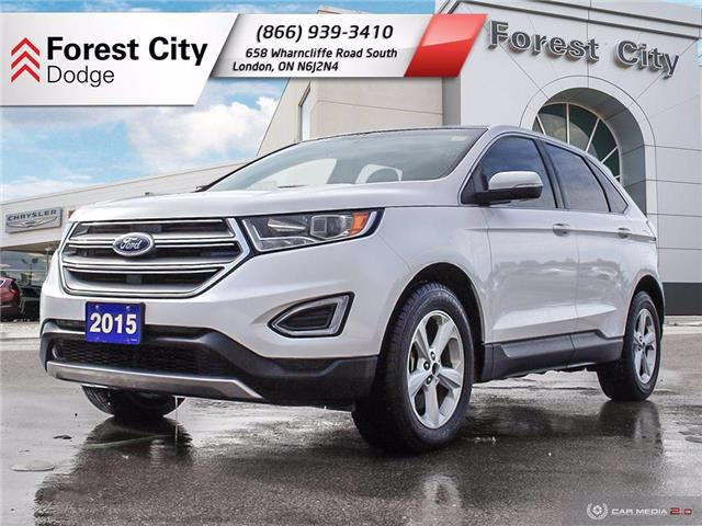 2015 Ford Edge Titanium (Stk: PM0234A) in Sudbury - Image 1 of 32