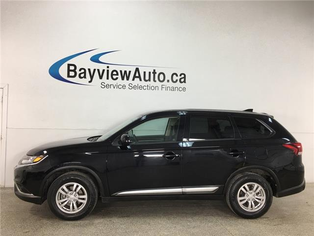 2020 Mitsubishi Outlander ES (Stk: 37654EW) in Belleville - Image 1 of 27