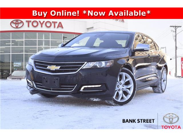 2015 Chevrolet Impala 2LZ (Stk: 28335A) in Ottawa - Image 1 of 26