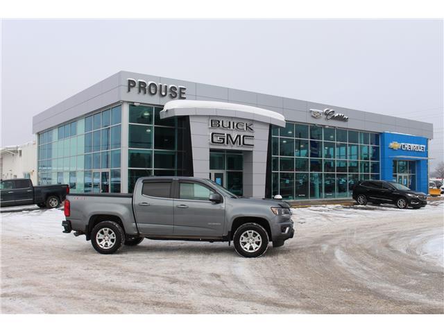 2019 Chevrolet Colorado LT (Stk: 11486) in Sault Ste. Marie - Image 1 of 13