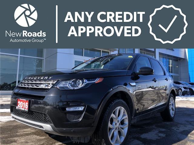 2016 Land Rover Discovery Sport HSE (Stk: N15135A) in Newmarket - Image 1 of 25