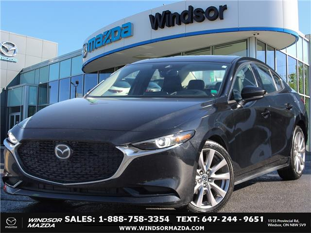 2019 Mazda Mazda3 GT (Stk: PR02653) in Windsor - Image 1 of 26