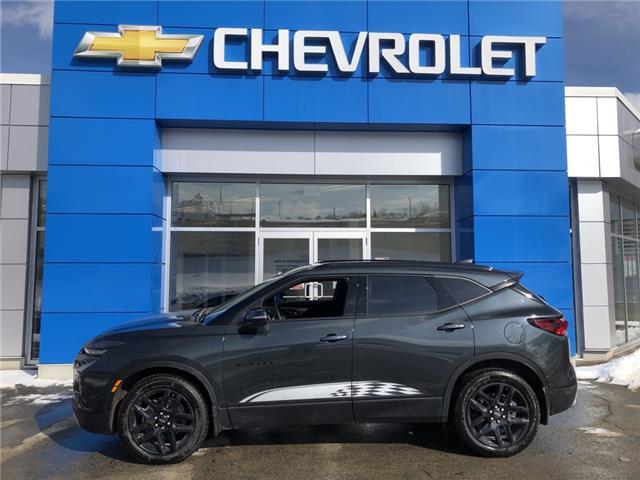 2020 Chevrolet Blazer LT (Stk: 25793) in Blind River - Image 1 of 10