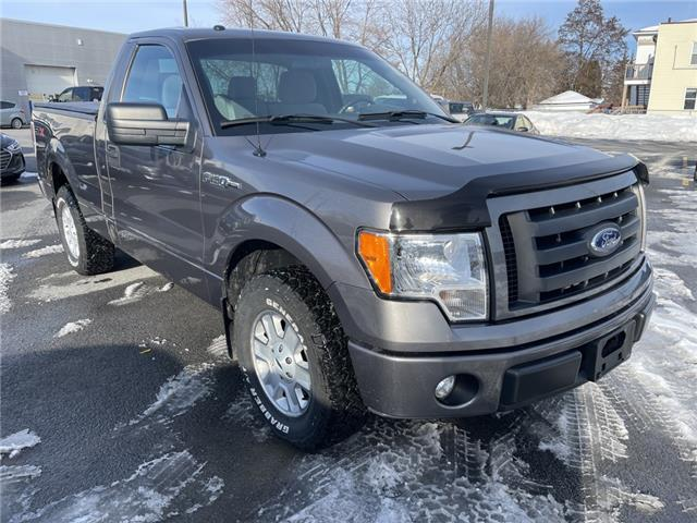 2012 Ford F-150  (Stk: 20402B) in Cornwall - Image 1 of 22