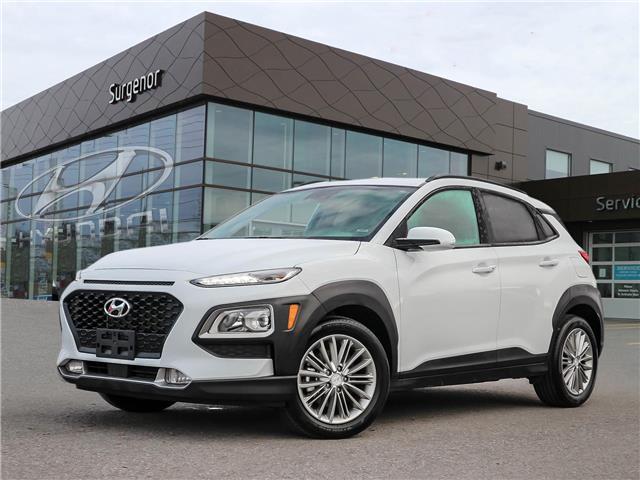 2020 Hyundai Kona 2.0L Luxury (Stk: P40985) in Ottawa - Image 1 of 29