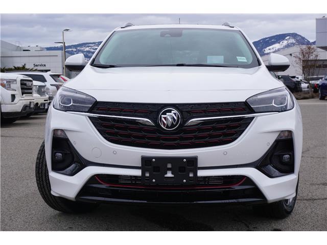 2021 Buick Encore GX Essence (Stk: 21-362) in Kelowna - Image 1 of 10