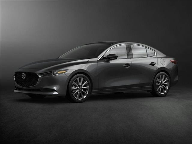 2021 Mazda Mazda3 GX (Stk: D210288) in Markham - Image 1 of 10