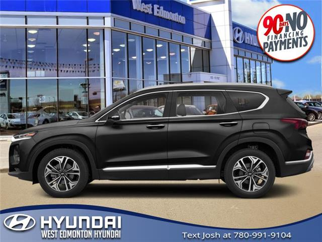2019 Hyundai Santa Fe Ultimate 2.0 (Stk: E5514) in Edmonton - Image 1 of 1