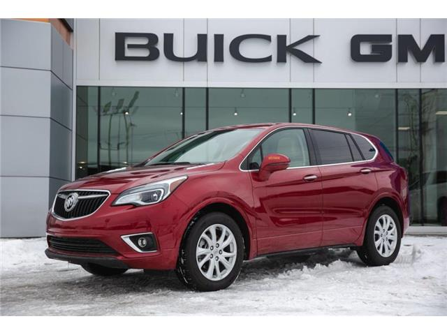 2020 Buick Envision Preferred (Stk: L0273) in Trois-Rivières - Image 1 of 30
