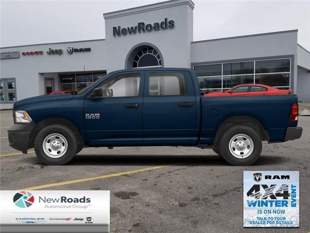 New 2021 RAM 1500 Classic Tradesman COMING SOON !!! - Newmarket - NewRoads Chrysler