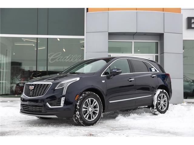 2021 Cadillac XT5 Premium Luxury (Stk: M0301) in Trois-Rivières - Image 1 of 30