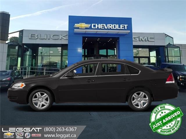 2014 Chevrolet Impala Limited LIMITED LT (Stk: 97125A) in Burlington - Image 1 of 1