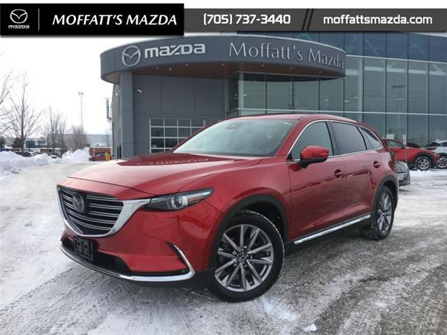2020 Mazda CX-9 GT (Stk: 28941) in Barrie - Image 1 of 22