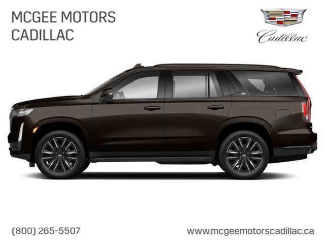 2021 Cadillac Escalade Sport Platinum (Stk: R252214) in Goderich - Image 1 of 1